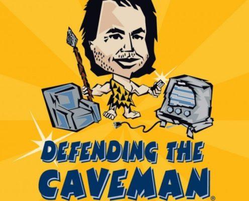 defending-the-caveman-logo-700x800-560x800
